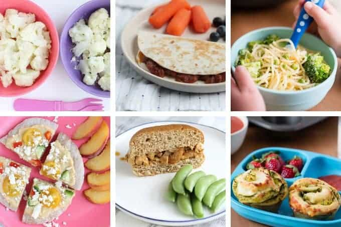 week 31 family meal plan in grid