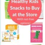 best kids snacks pin 1