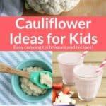 cauliflower pin