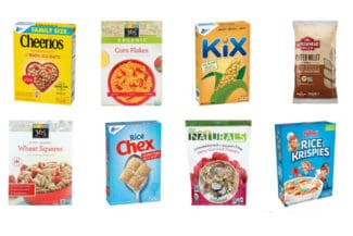 The Best Healthy Cereal for Kids