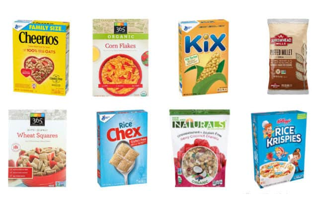cereals-for-kids in grid of 8