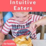 intuitive eating tips pin