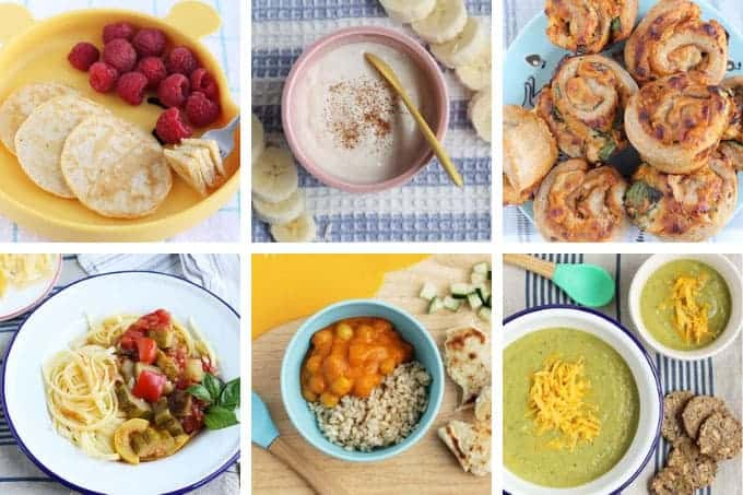 september week 4 meal plan grid