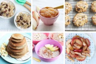 20 Best Healthy Apple Recipes for Kids