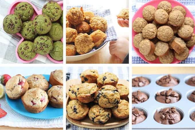 healthy-muffin-recipes-in-grid