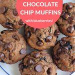 nellies zucchini muffins pin 1