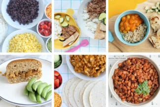 10 Easy Instant Pot Recipes for Families