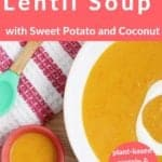 red lentil soup pin 1