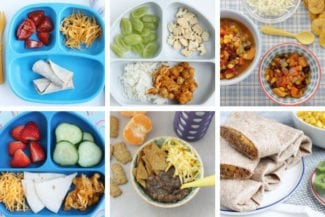 Master List of Slow Cooker Recipes for Kids