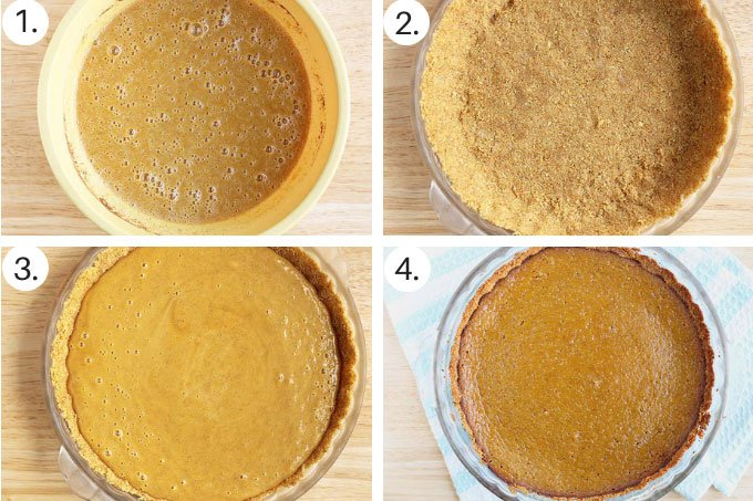 how-to-make-butternut-squash-pie-step-by-step
