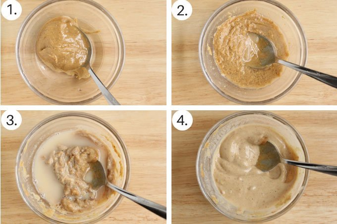 how-to-make-whipped-peanut-butter-step-by-step