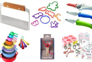 Best Kids Cooking Sets and Tools