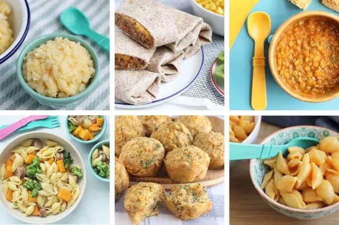 nov week 1 meal plan grid