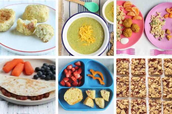 nov meal plan week 2 grid
