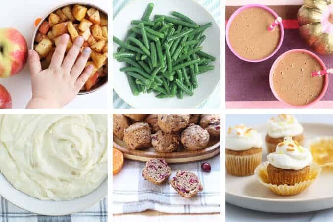 nov meal plan week 4