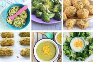 20 Healthy Broccoli Recipes
