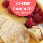 cottage cheese pancakes pin 1