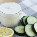 cucumber-sauce-in-jar-with-slices