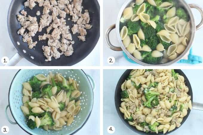 how-to-make-broccoli-pasta-step-by-step