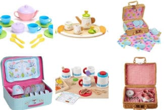 Best Toddler Tea Set