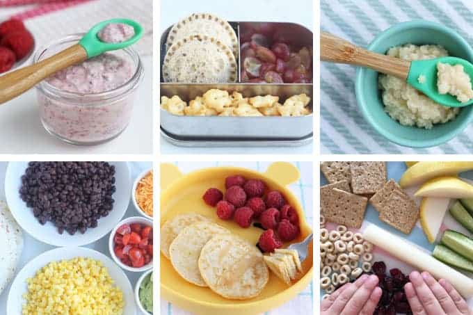 january-week-3 meal plan