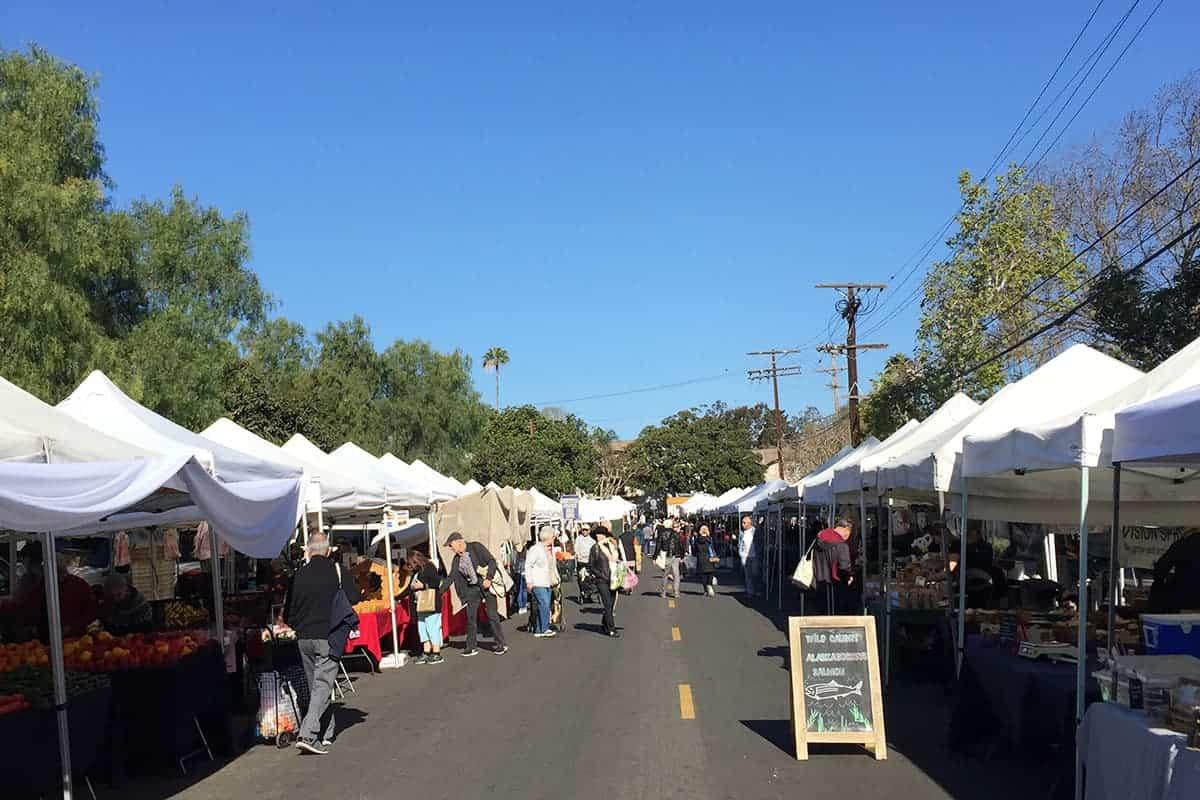 brentwood-farmer's-market-stalls