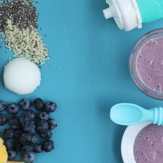constipaticonstipation-smoothie-with-ingredientson