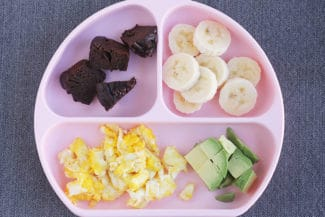 25 Healthy Foods to Help Toddlers to Gain Weight