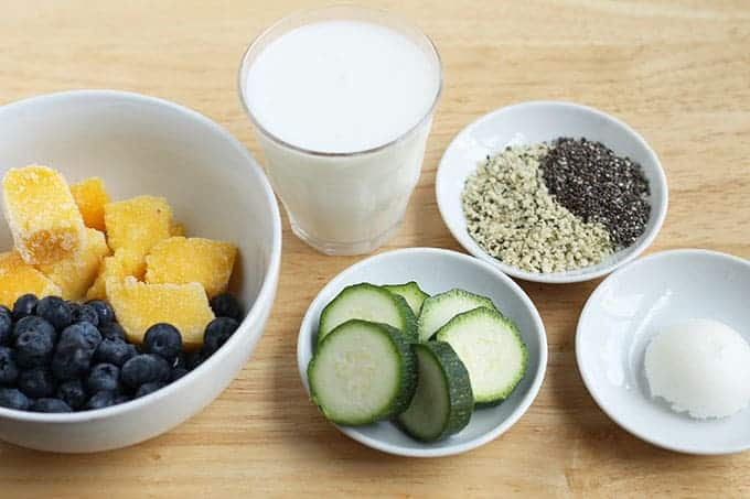 ingredients-in-constipation-smoothie