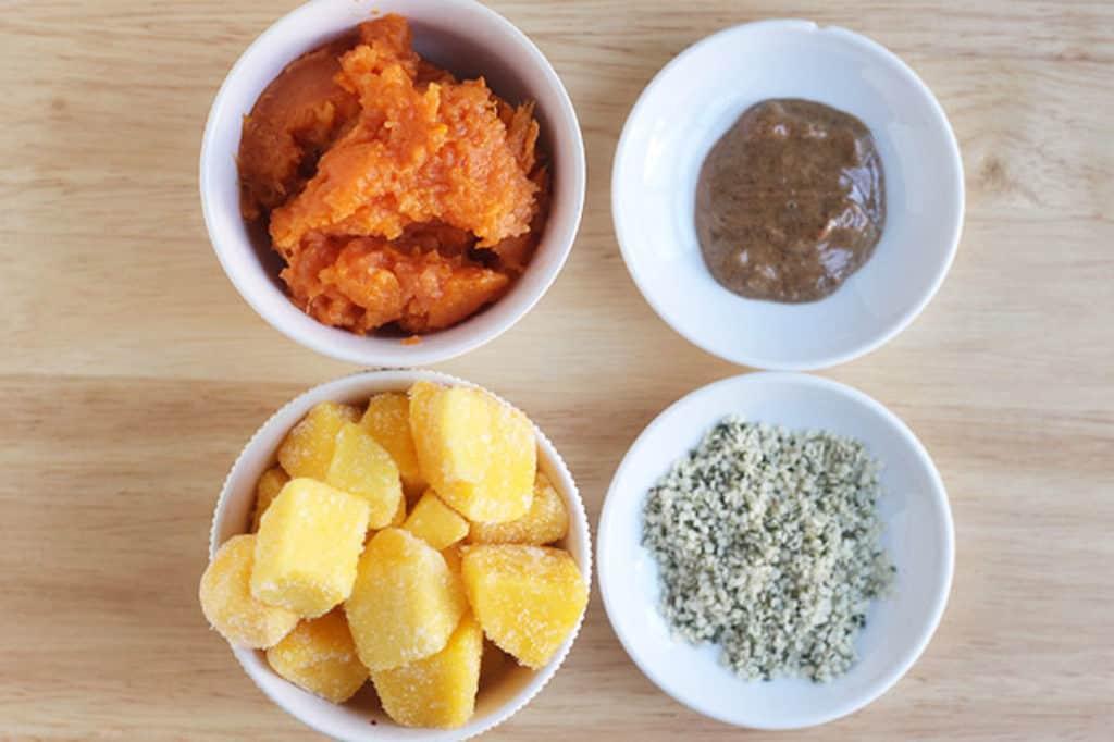 ingredients-in-mango-protein-shake
