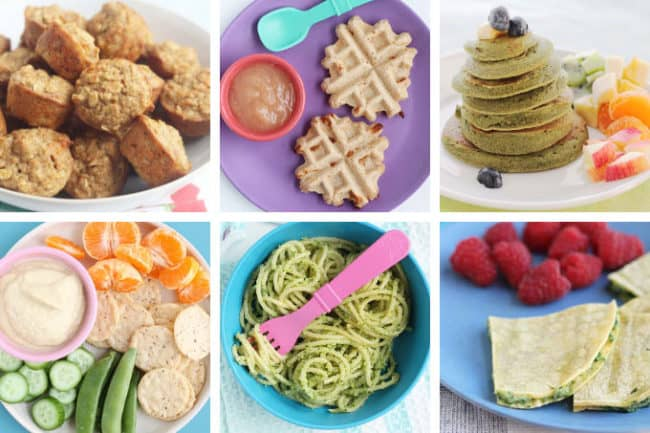 march-meal-plan