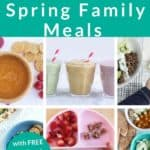 march meal plan pin 1