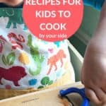 recipes for kids to cook pin 1
