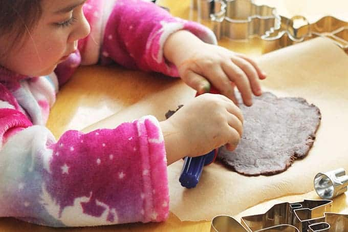 toddler-with-chocolate-dough