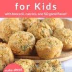 veggie muffins pin 1