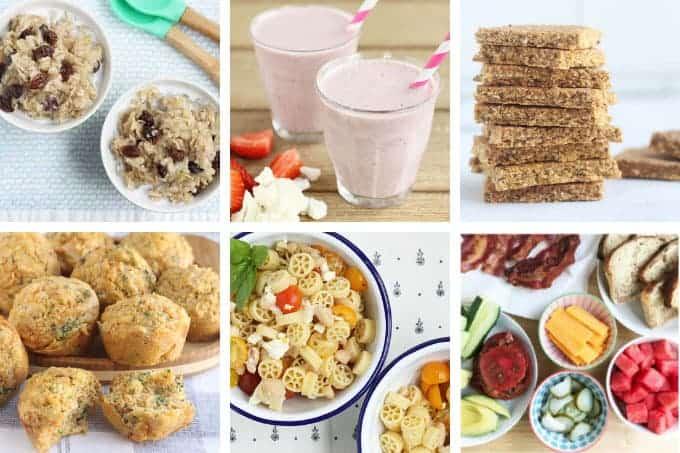 april-week-1 meal plan