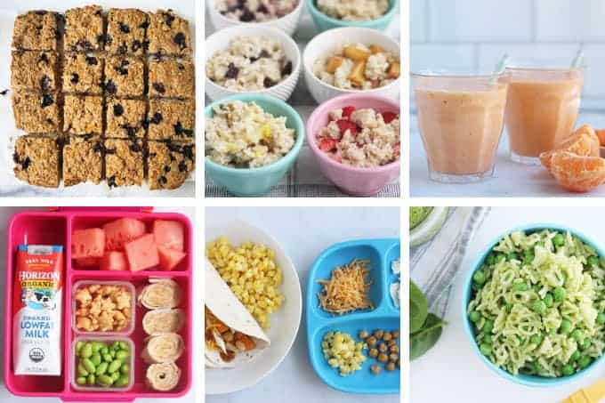 week 4 of april meal plan
