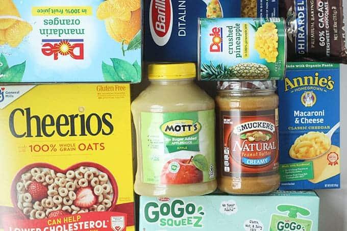 best-shelf-stable-foods-for-kids