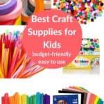 craft supplies pin 1