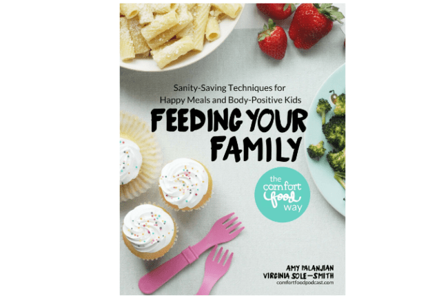 feeding your family ad