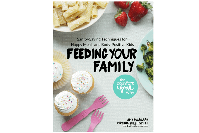 feeding your family ad