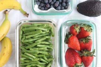 How to Store Produce So Fruits and Veggies Last Longer