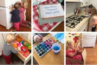 Master List of Free Activities for Kids (100+ Easy Ideas!)