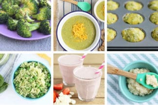 How to Cook Frozen Vegetables 12 Kid-Friendly Ways