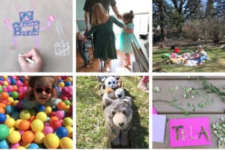 50 Fun Things to Do with Kids at Home (All Free!)