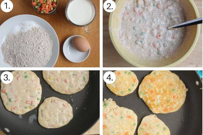 how-to-make-vegetable-pancakes-step-by-step