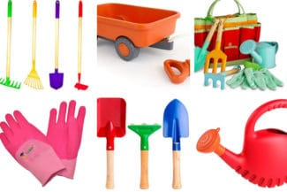 Best Kids Garden Tools