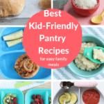 pantry recipes pin 1