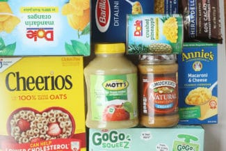 15 Best Shelf Stable Foods for Kids