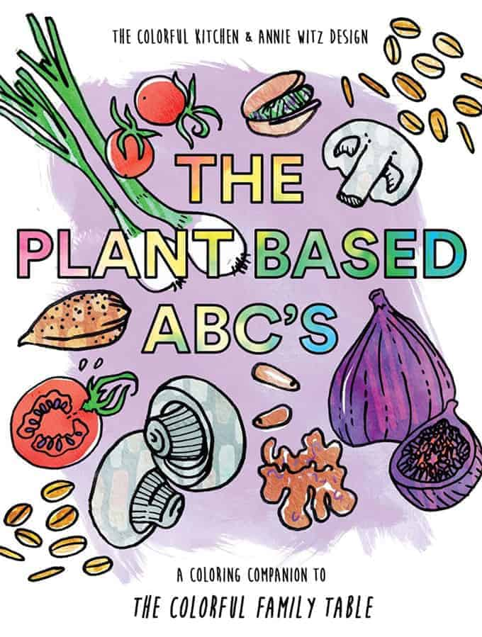 plant-based-abc-coloring-book